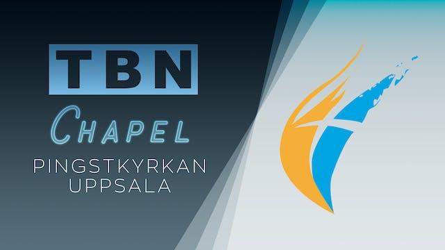 18 april 2021 | Uppsala Pingst