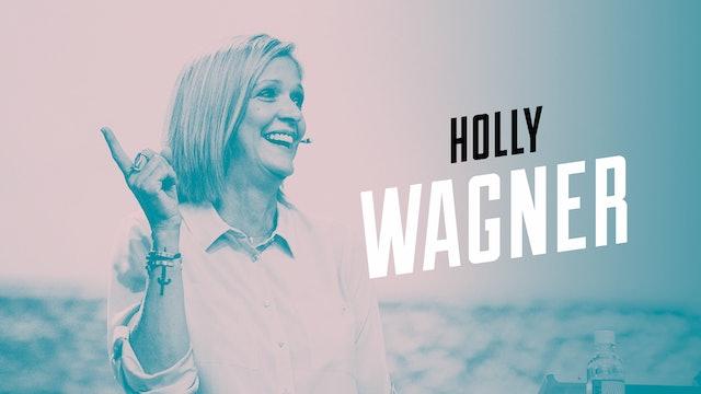 Holly Wagner - 25 juli |Europakonferensen 2019