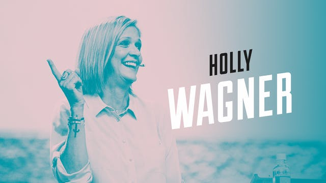 Holly Wagner - 25 juli | Europakonfer...