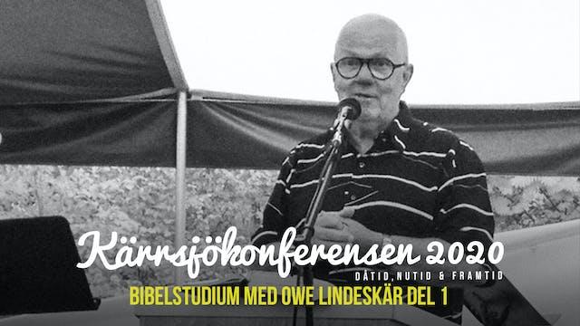 Fredag 10.00 - Bibelstudie | Kärrsjök...