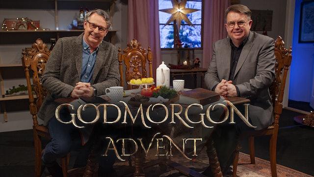 3 december | Godmorgon Advent