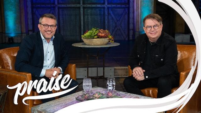 Patrik Hellström är gäst hos Anders Wisth | Praise by TBN Nordic