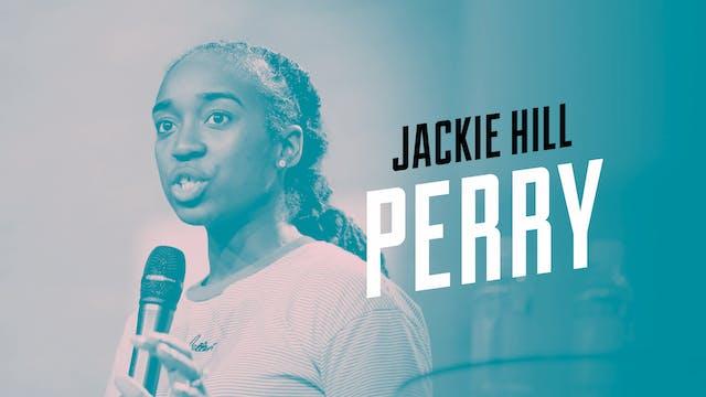 Jackie Hill Perry - 26 juli |Europak...