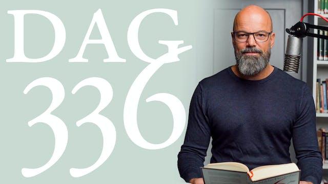 Dag 336: Är Gud man? | 365 dagar med ...