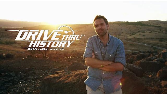 En resa genom historien – Evangelierna