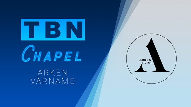 Arken Vmo | TBN Chapel