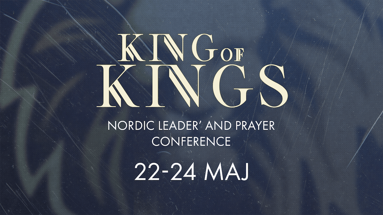 King of Kings Conference 2020