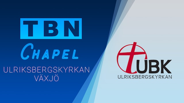 26 april | TBN Chapel