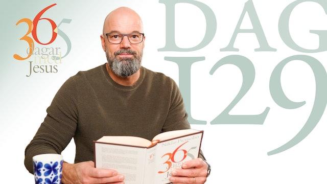 Dag 129: Soft power | 365 dagar med Jesus