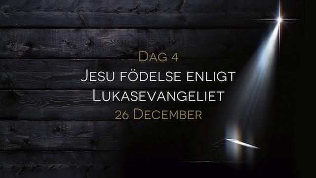 Annandag jul | 15 dagar med julens bu...