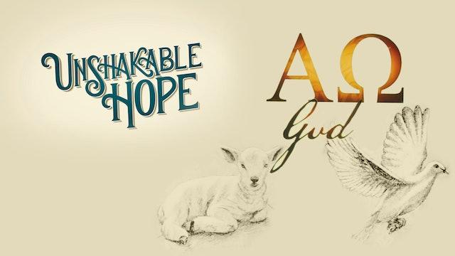 Gud  | Orubbligt hopp