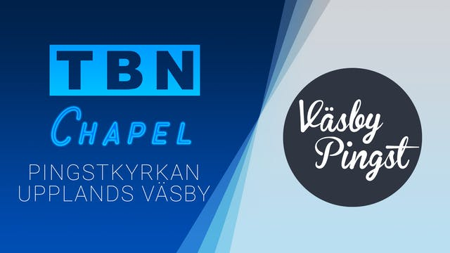 Intervju Seppo Ceder | Väsby Pingst