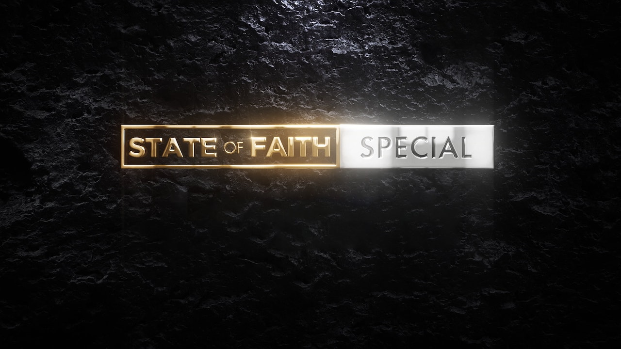 State of Faith
