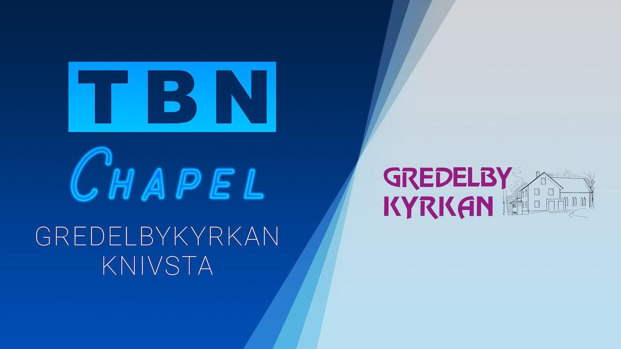 Gredelbykyrkan Knivsta | TBN Chapel