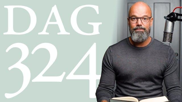 Dag 324: Kulturen talar | 365 dagar m...