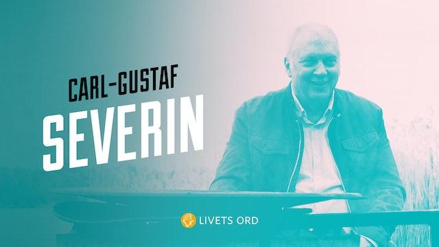 Europakonferensen 2020 - Fredag 09.00 - Carl Gustaf Severin