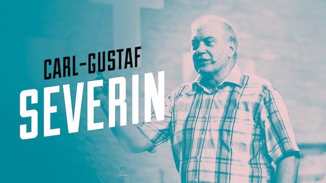 Carl-Gustaf Severin - 27 juli |Europ...