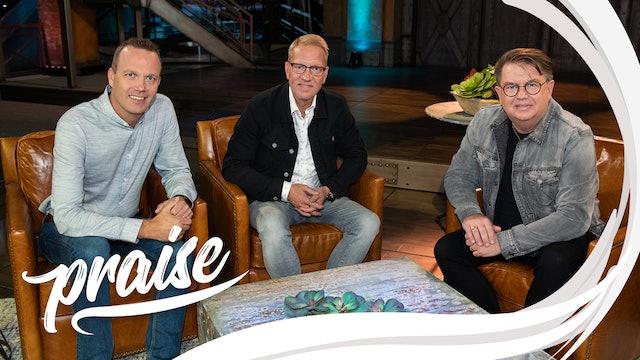 Marcus Ardenfors & Hans Wiktröm är gäster hos Anders Wisth | Praise