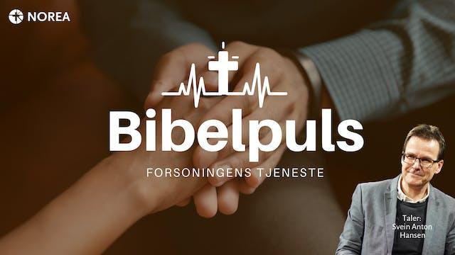 Bibelpuls 2 | Forsoningens tjeneste