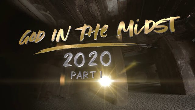God in The Midst | Gud mitt ibland os...