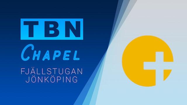 Fjällstugan | TBN Chapel