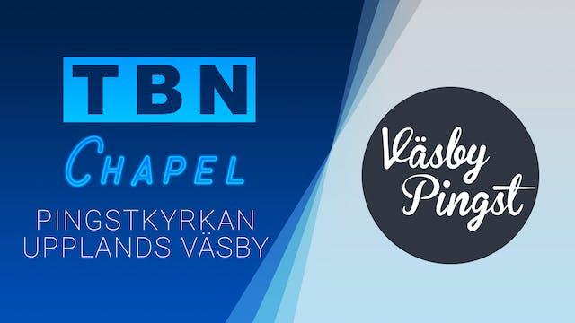 8 november  | Upplands Väsby Pingst
