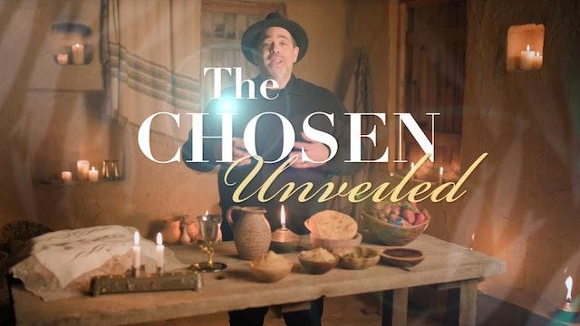Fördjupning: Shabbat  | The Chosen Unveiled