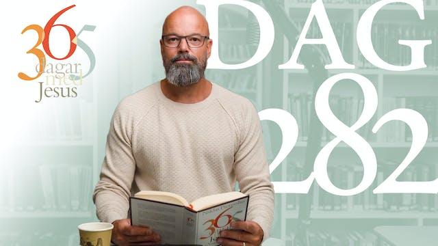 Dag 282: Metoder? | 365 dagar med Jesus