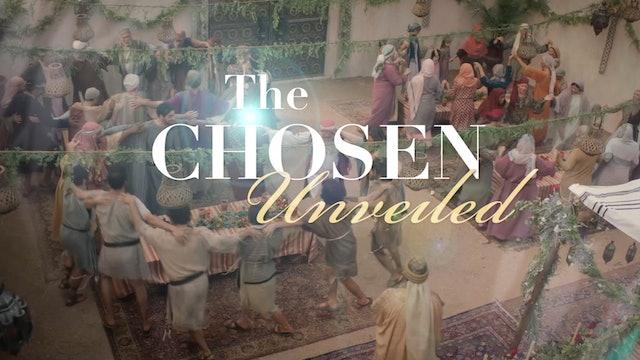 Fördjupning: Bröllopsgåvan | The Chosen Unveiled