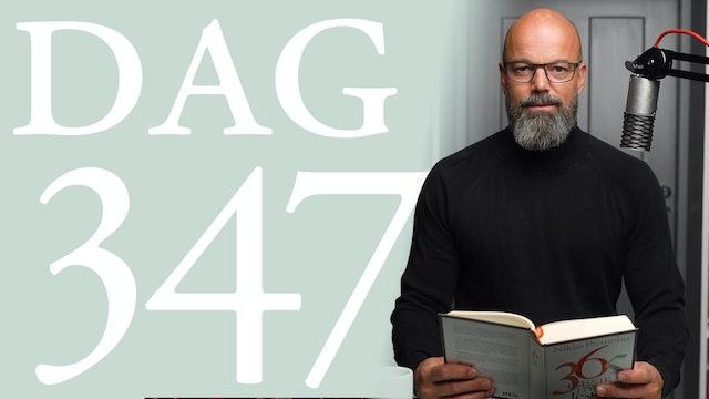 Dag 347: Självständig eller beroende? | 365 dagar med Jesus