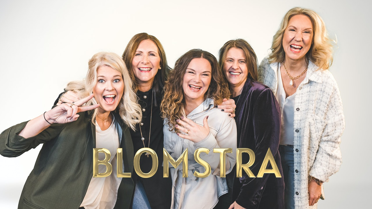 Blomstra