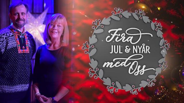 Juldagen del 2 | Fira jul och nyår me...