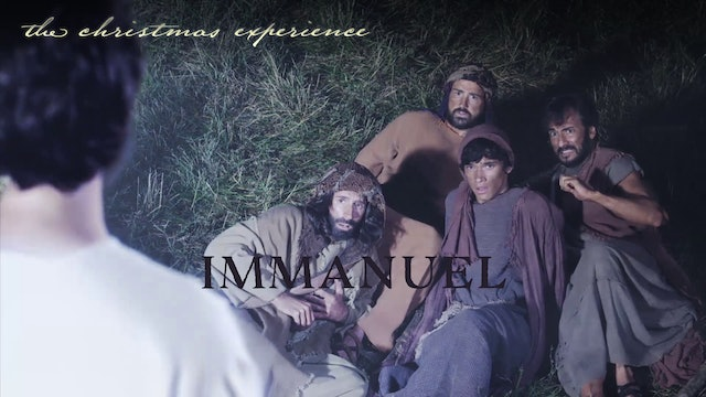 Immanuel | The Christmas Experience
