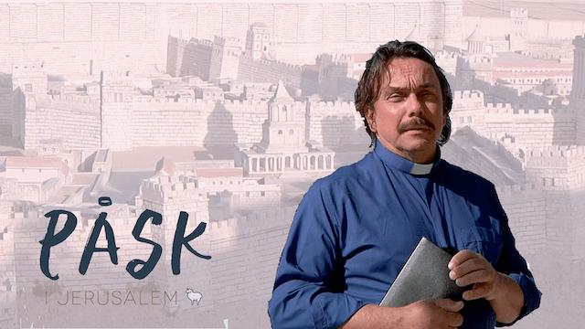 Dag 7 | Påsk i Jerusalem