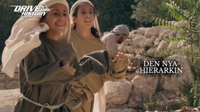 En sista resa till Jerusalem  | Drive Thru History