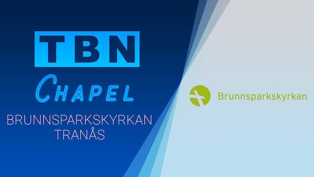 3 maj | Brunnsparkskyrkan