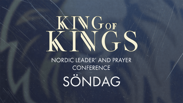 Söndag | King of Kings