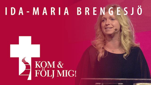 Ida-Maria Brengesjö | Nyhemsveckan 2019