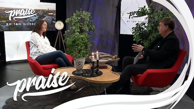 Praise by TBN Nordic | Johanna Bjurenstedt