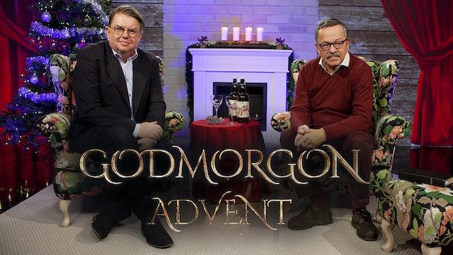 22 december | Godmorgon Advent