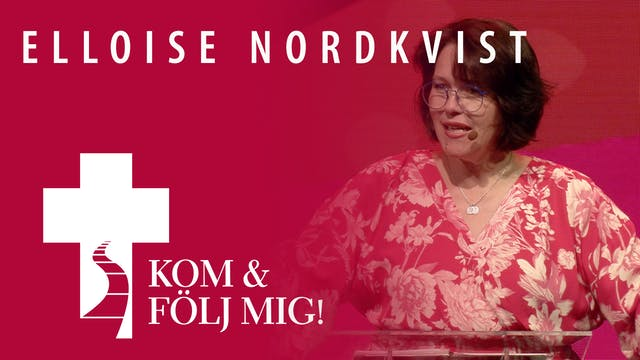 Eloise Nordkvist | Nyhemsveckan 2019
