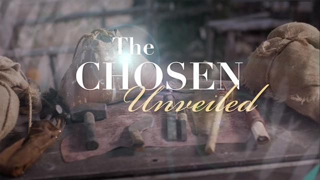 Fördjupning: Jesus älskar alla barnen | The Chosen Unveiled