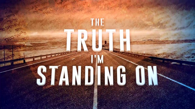 The truth I'm standing on | Med Matthew West Del 2