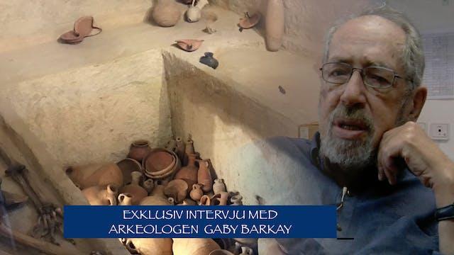 Gaby Barkay | Israel Special