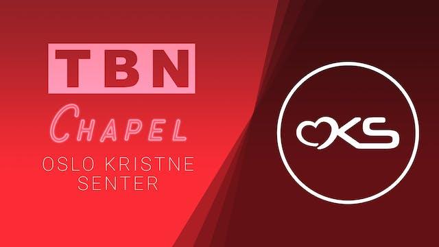 Oslo Kristne Senter - 22 mars | TBN C...