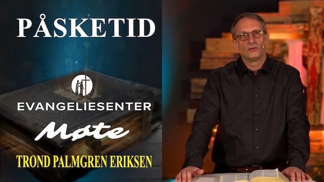 ESTV   Trond Palmgren Eriksen - Langfredag(VK8367)