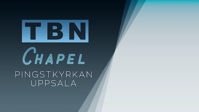 26 juli | Uppsala Pingst