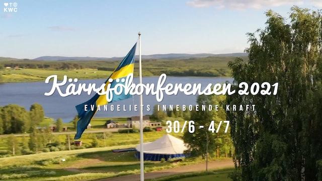 Kärrsjökonferensen 2021