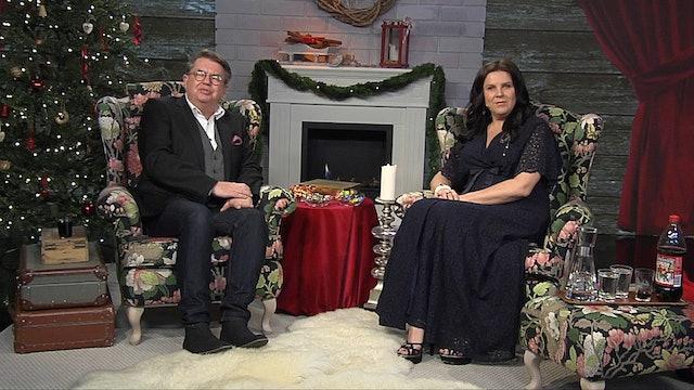 """Inför programmet """"Story of Christmas"""""""