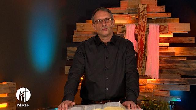 ESTV | Trond Palmgren Eriksen - Langfredag